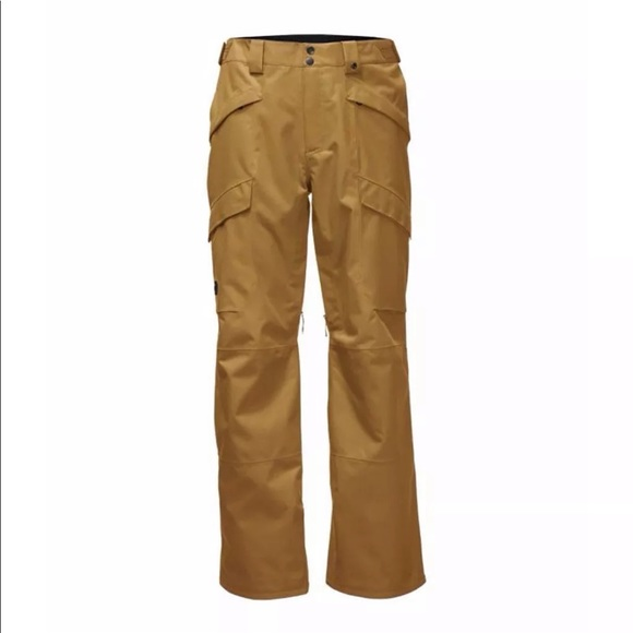 crazy price excellent quality reasonable price Men's The North Face Gatekeeper Waterproof Pants NWT